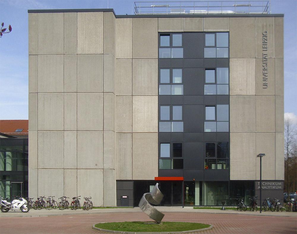 Staatsbetrieb Sächsisches Immobilien- und Baumanagement