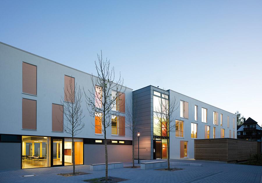 Nickl & Partner Architekten