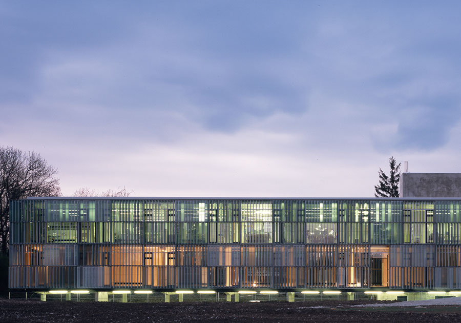 Nickl & Partner Architekten AG