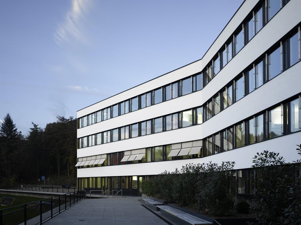 Nickl & Partner Architekten AG