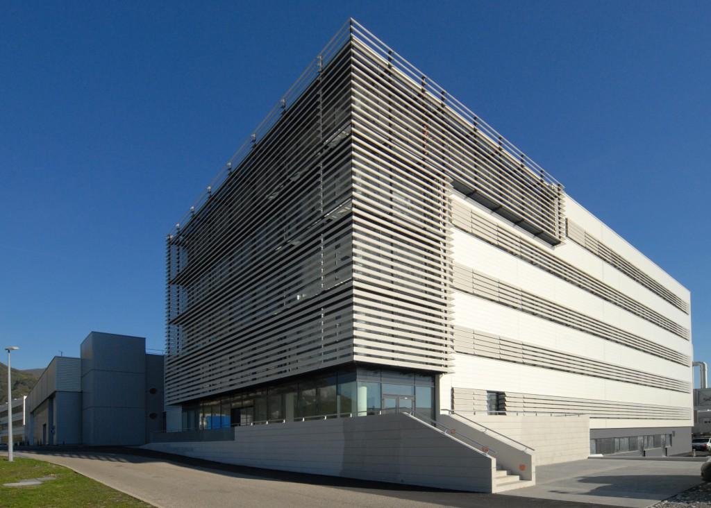 Foto: Nickl & Partner Architekten AG
