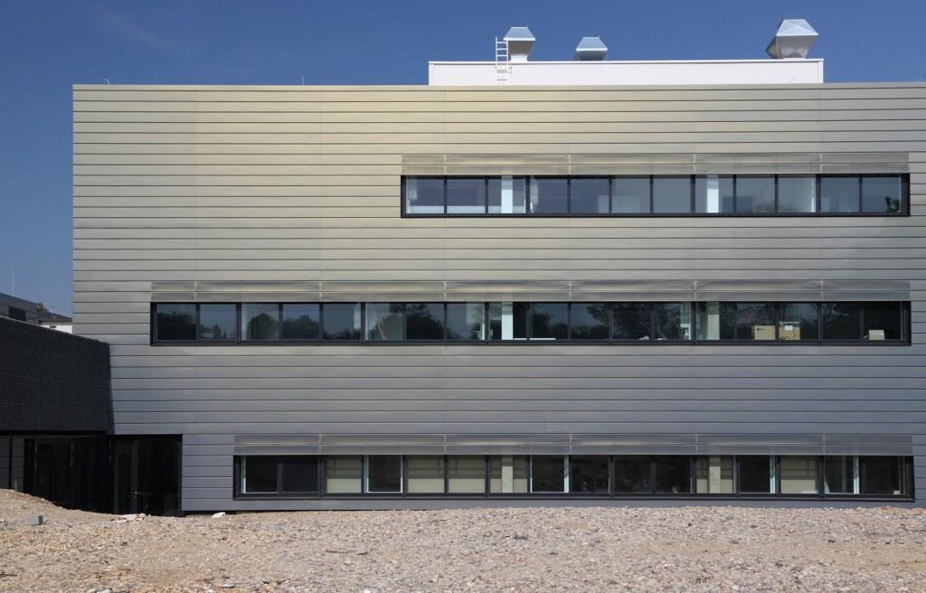Nickl & Partner Architekten AG - Forschungszentrum Jülich