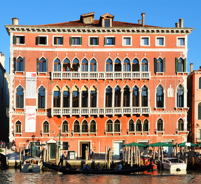 Palazzo Bembo, Venedig