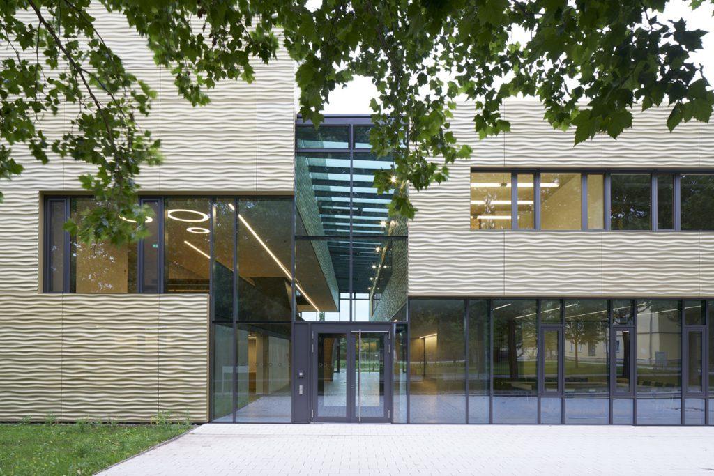 Nickl & Partner Architekten AG, Foto: Stefan Müller-Naumann