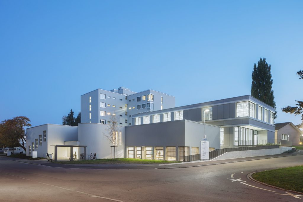Nickl & Partner Architekten Schweiz AG