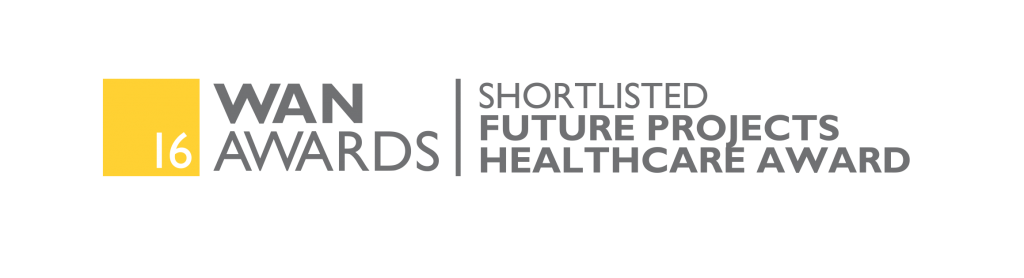 WAN Future Projects Healthcare Award 2016