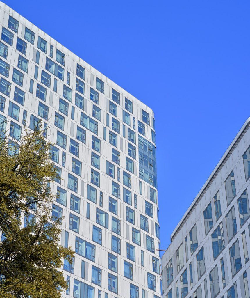 Nickl & Partner Architekten China