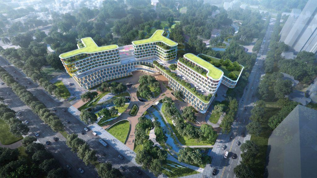 尼克及合伙人建筑设计(北京)有限公司
