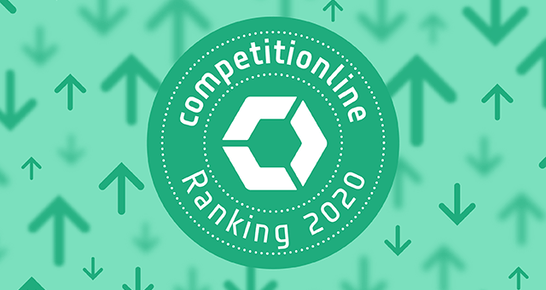 Competitionpnline Ranking 2020 Logo