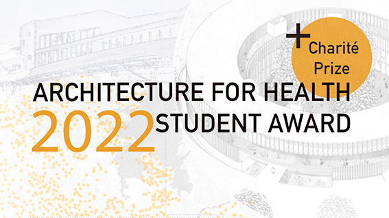 Architecture for Health Student Award 2022