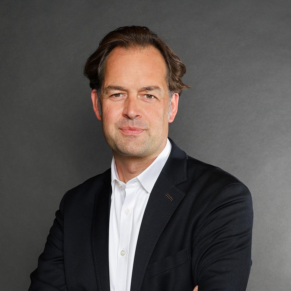 Christoph Gatermann, Nickl & Partner Architekten